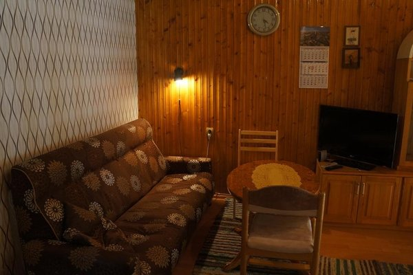 VIIVE KONI Home Accommodation - фото 11