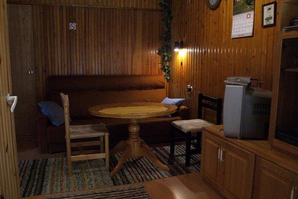 VIIVE KONI Home Accommodation - фото 12