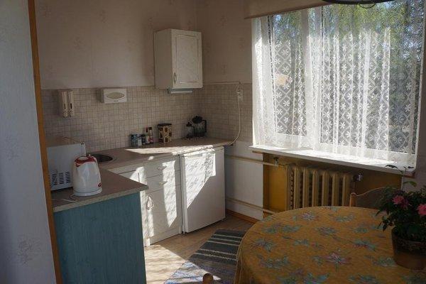 VIIVE KONI Home Accommodation - фото 15