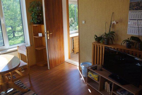 VIIVE KONI Home Accommodation - фото 16