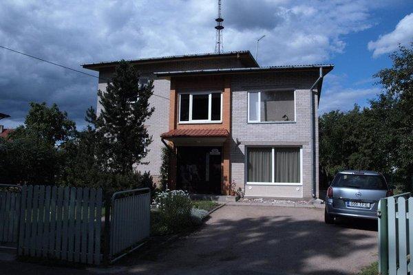 VIIVE KONI Home Accommodation - фото 18