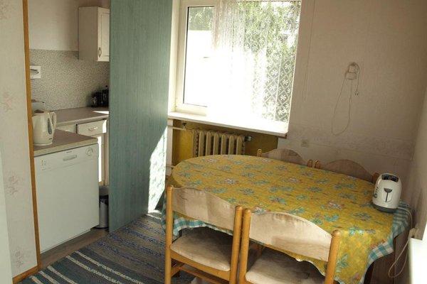 VIIVE KONI Home Accommodation - фото 5