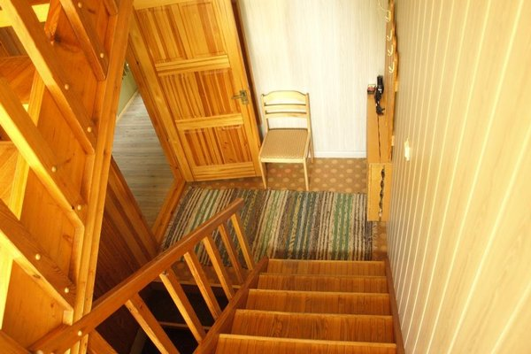 VIIVE KONI Home Accommodation - фото 8