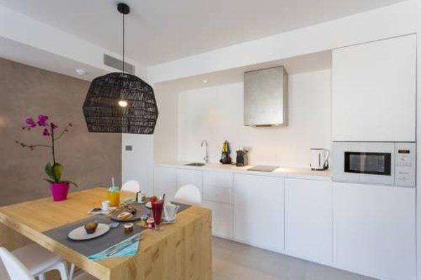 One Ibiza Suites - фото 15