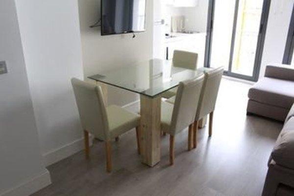 Apartamentos La Magdalena - фото 12