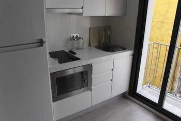 Apartamentos La Magdalena - фото 14