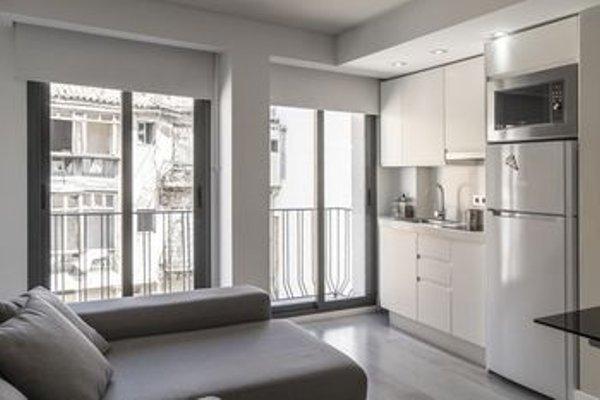 Apartamentos La Magdalena - фото 15