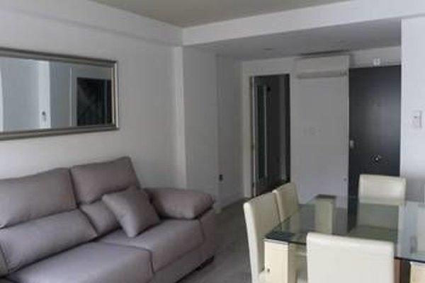 Apartamentos La Magdalena - фото 17