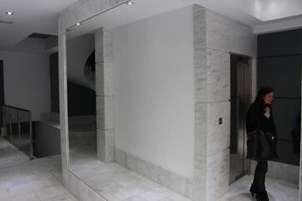 Apartamentos La Magdalena - фото 22