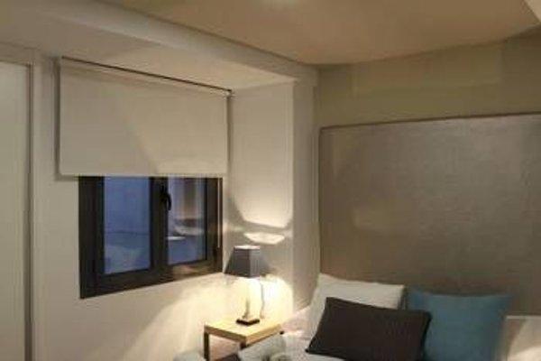 Apartamentos La Magdalena - фото 3