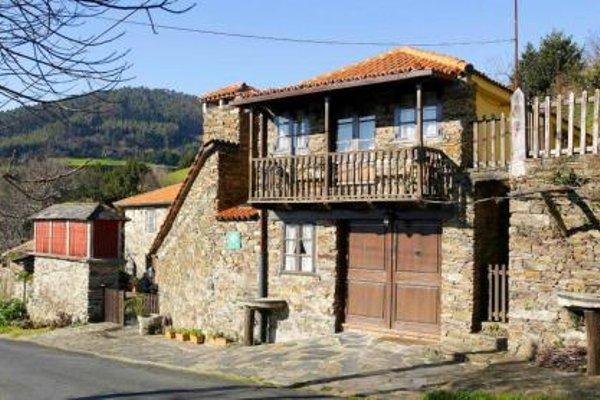 Casa Rural O Carreiro - фото 50