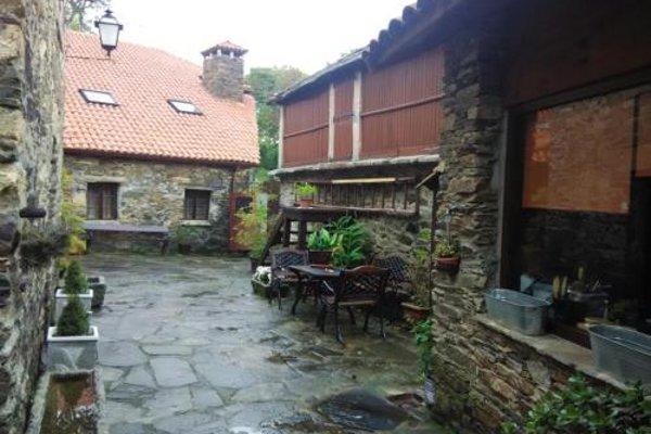 Casa Rural O Carreiro - фото 4