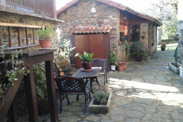 Casa Rural O Carreiro - фото 6