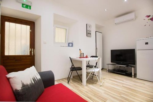 Apartment La Mirage - фото 5