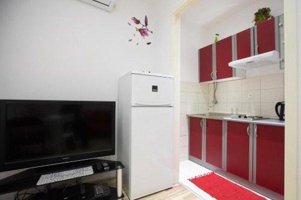 Apartment La Mirage - фото 6