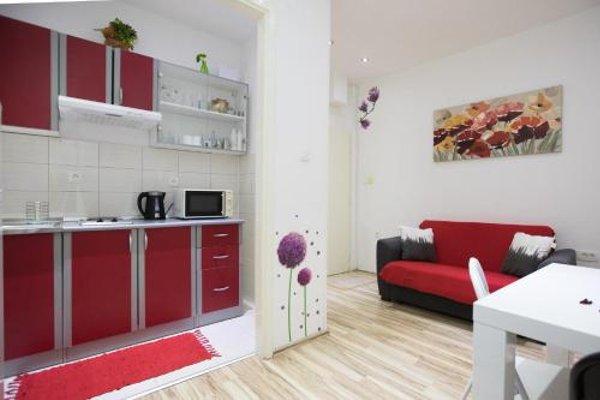 Apartment La Mirage - фото 7