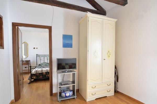 San Barnaba Apartment - фото 50