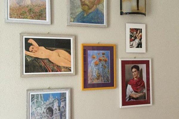 In Centrissimo Chez Monique - фото 11