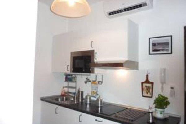 Cerva Apartment - фото 10