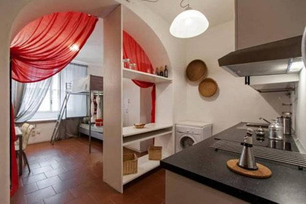Cerva Apartment - фото 12