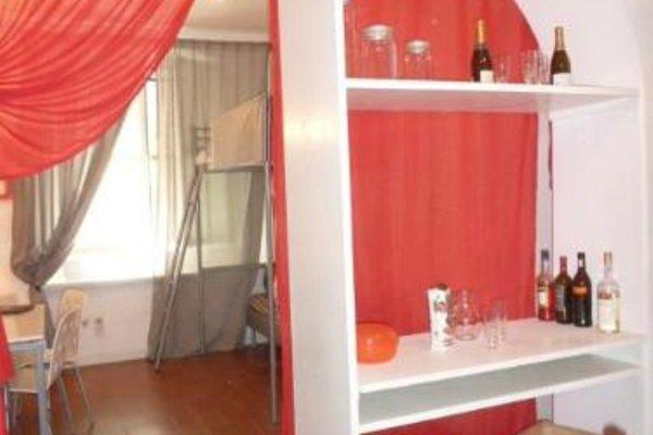 Cerva Apartment - фото 13