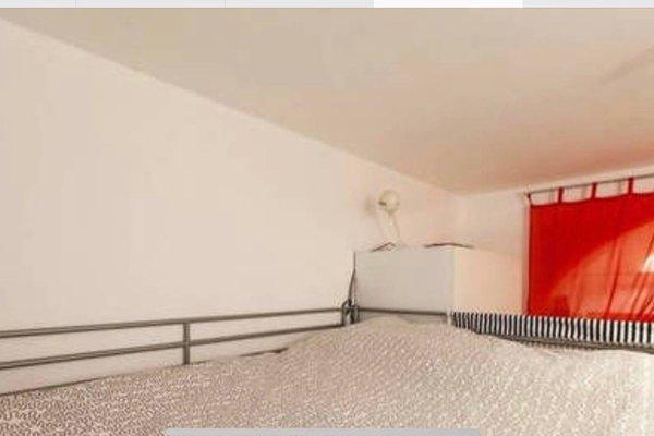 Cerva Apartment - фото 15