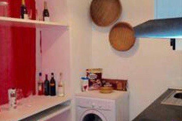 Cerva Apartment - фото 6