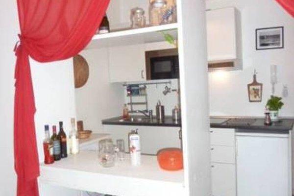 Cerva Apartment - фото 7