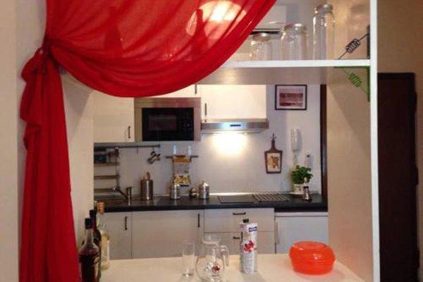 Cerva Apartment - фото 8