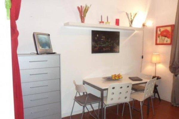 Cerva Apartment - фото 9