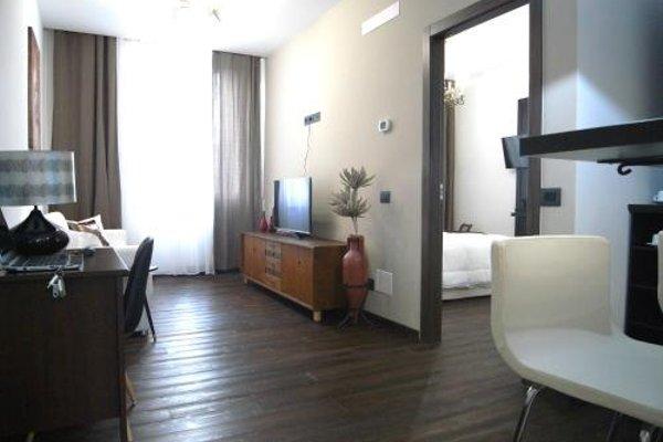 Aparthotel Dei Mercanti - фото 12