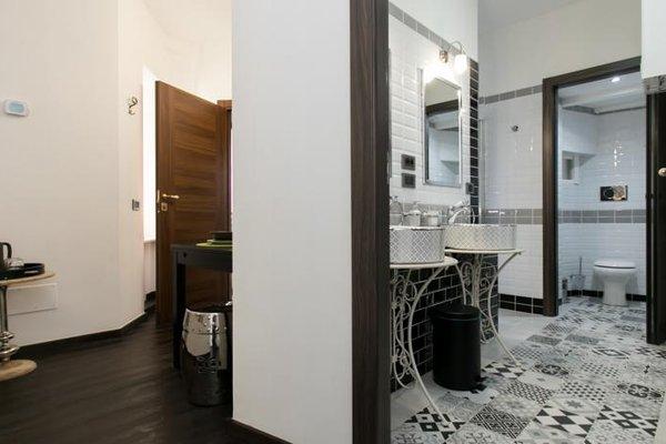 Aparthotel Dei Mercanti - фото 21