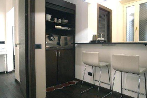 Aparthotel Dei Mercanti - фото 22