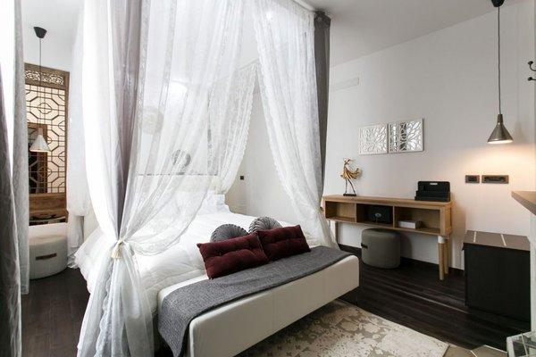 Aparthotel Dei Mercanti - фото 3