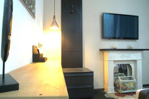 Aparthotel Dei Mercanti - фото 7