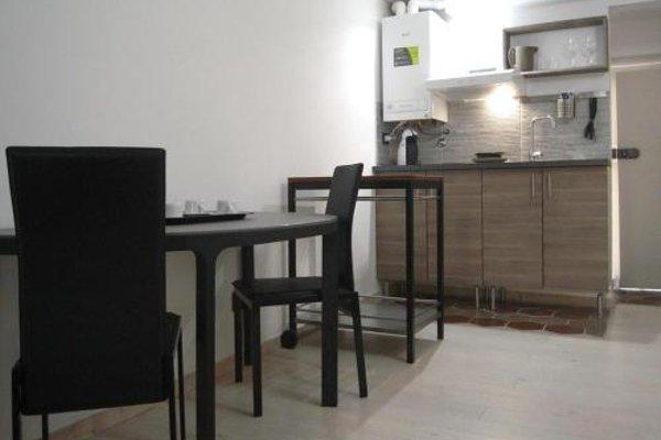 Aparthotel Dei Mercanti - фото 8