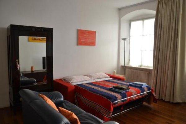 Guesthouse Bauzanum Streiter - фото 23