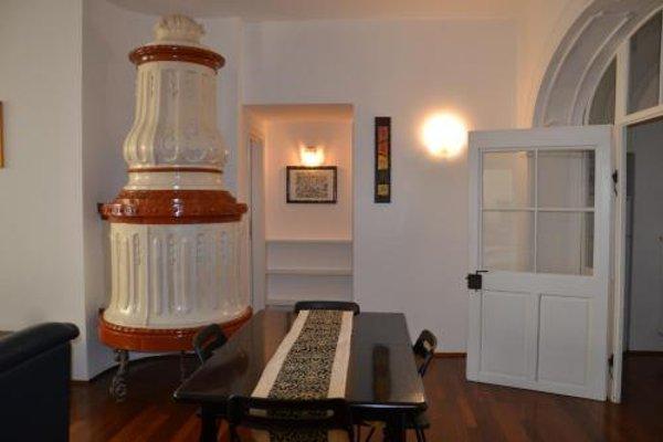 Guesthouse Bauzanum Streiter - фото 13