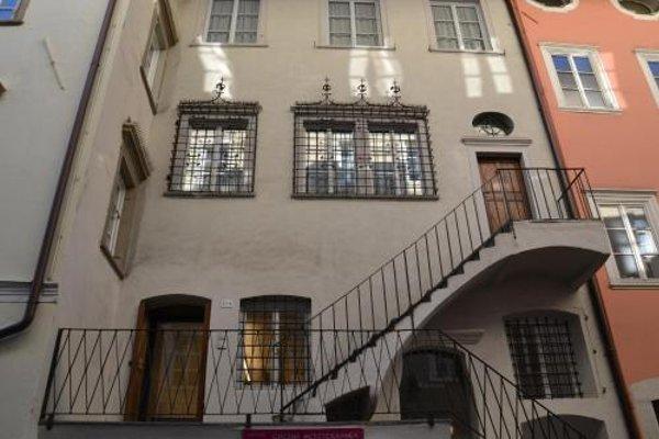 Guesthouse Bauzanum Streiter - фото 17