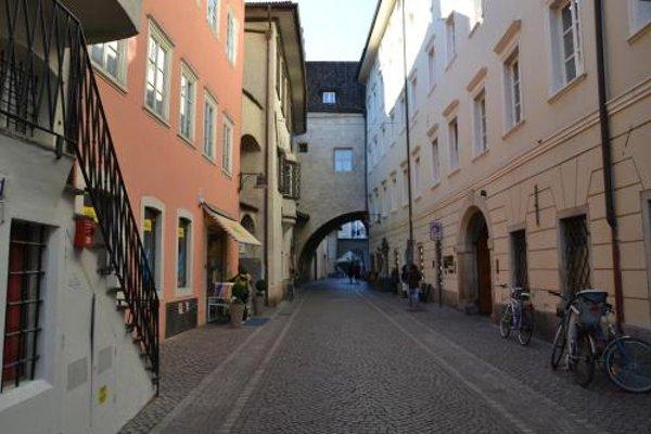 Guesthouse Bauzanum Streiter - фото 18