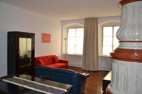 Guesthouse Bauzanum Streiter - фото 3