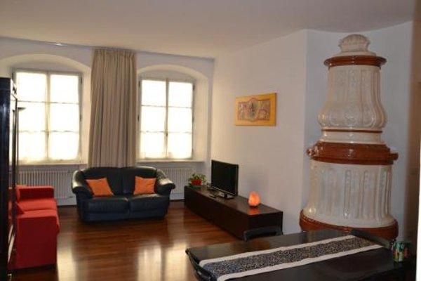 Guesthouse Bauzanum Streiter - фото 4