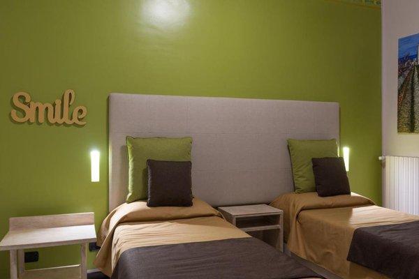 Kibari B&B - фото 9