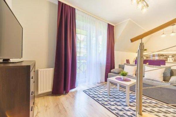 Apartamenty Montana - фото 15