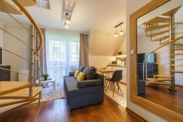 Apartamenty Montana - фото 20