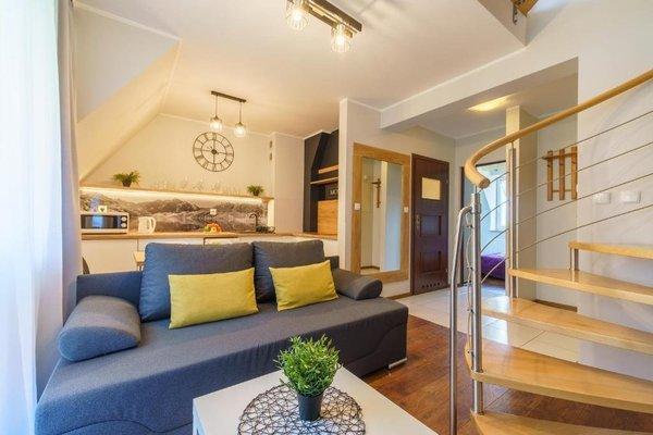 Apartamenty Montana - фото 5