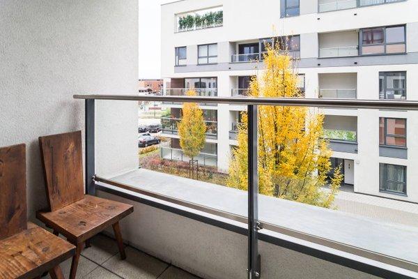 Apartament Wilanow - фото 17