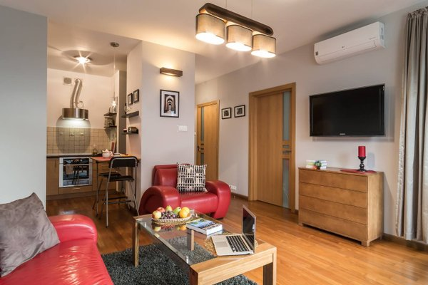 Apartament Wilanow - фото 5