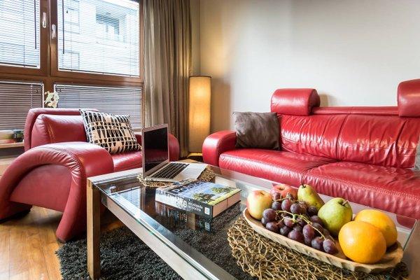 Apartament Wilanow - фото 6