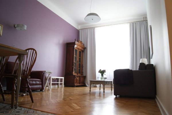 Apartament Plac Teatralny - фото 8
